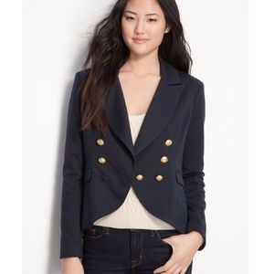NWOT:Double-breasted Blazer